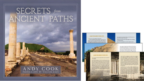 Secrets with pages thumbnail 2