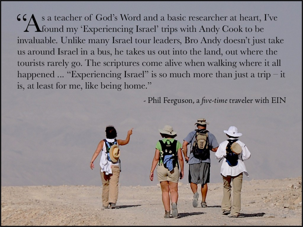 Phil Ferguson Quote