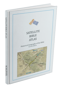 Sat Bible Atlas