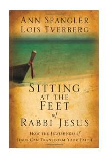 Sitting feet